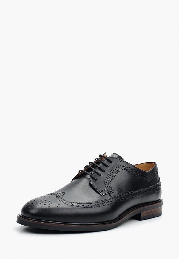 где купить Туфли Gant Gant GA121AMVOB40 по лучшей цене