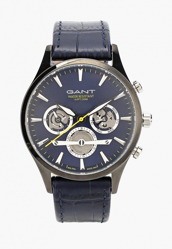 Часы Gant Gant GA121DMBMYA6 gant часы gant w11202 коллекция park hill ii day date