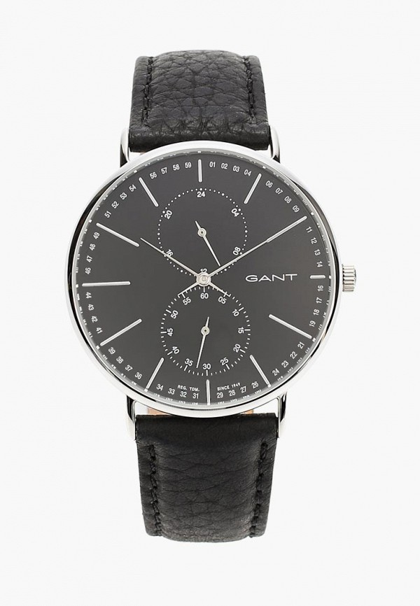 Часы Gant Gant GA121DMBMYA9 gant часы gant w11202 коллекция park hill ii day date