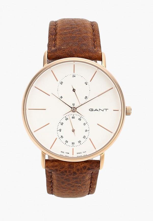 Часы Gant Gant GA121DMBMYB1 часы gant w10701