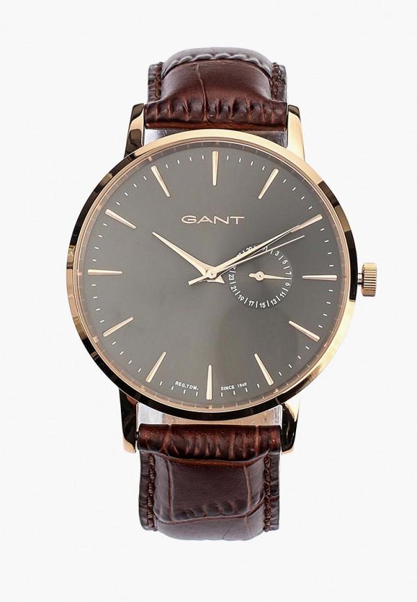 Часы Gant Gant GA121DMSAS31 часы gant w10701