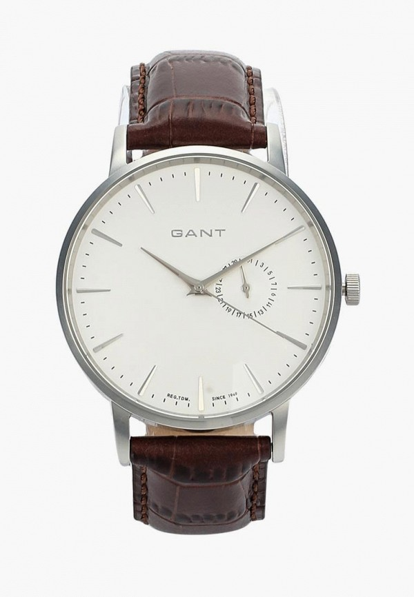 Часы Gant Gant GA121DMSAS32 полусапоги gant gant ga121awwvy27