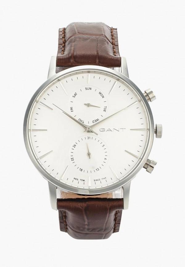 Часы Gant Gant GA121DMSAS35 часы gant w10701