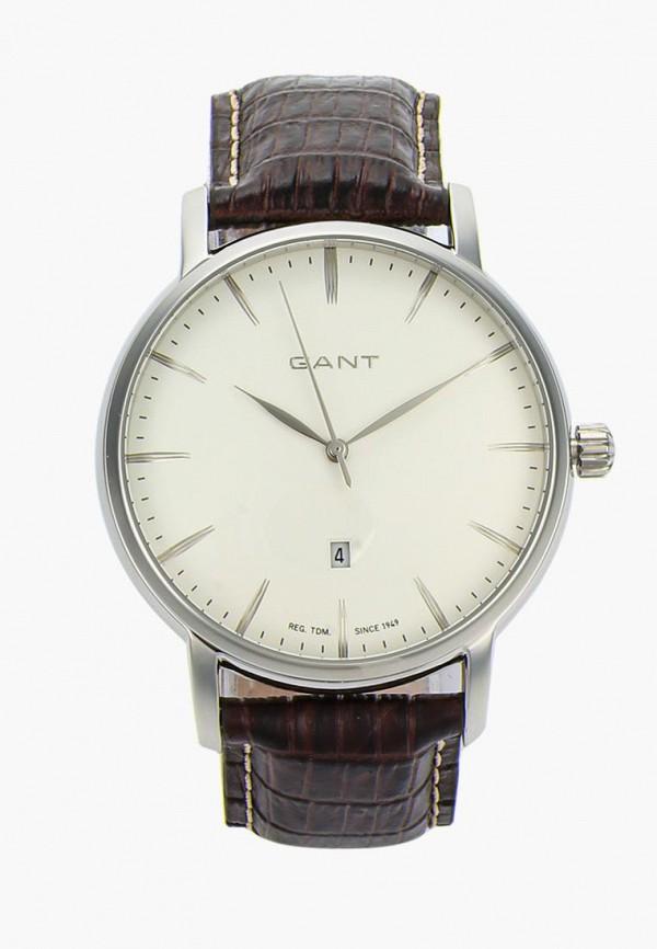 Часы Gant Gant GA121DMSAS40 полусапоги gant gant ga121awwvy27