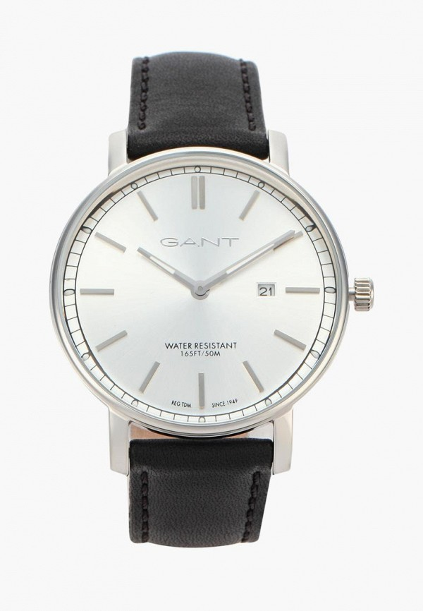 Часы Gant Gant GA121DMZGX40 gant часы gant w11202 коллекция park hill ii day date