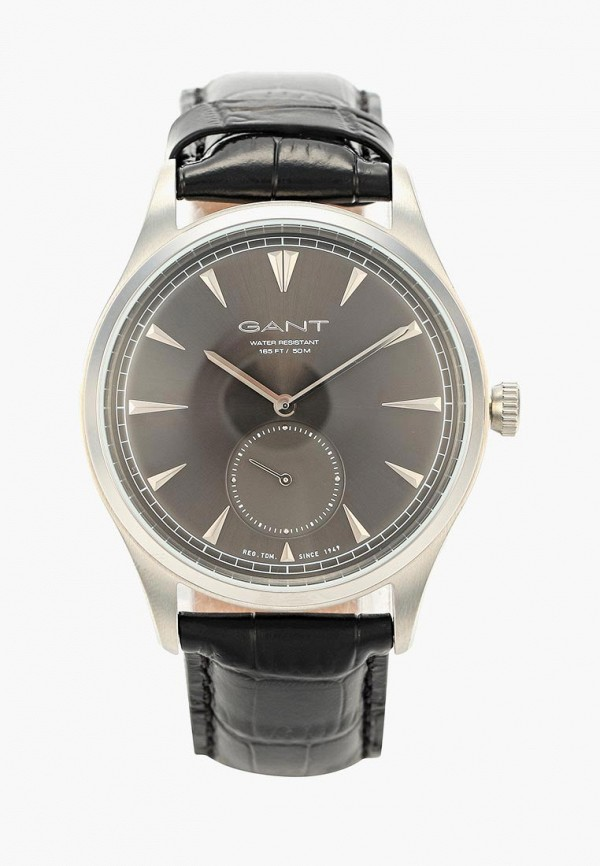 Часы Gant Gant GA121DMZGX46 gant часы gant w11202 коллекция park hill ii day date