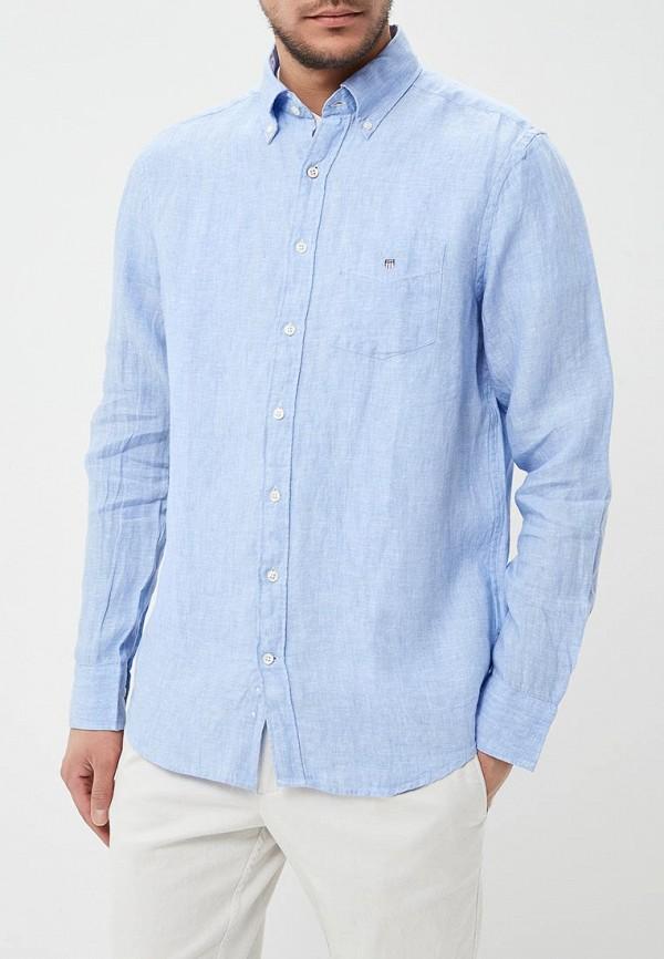 Рубашка Gant Gant GA121EMAXDF1 gant