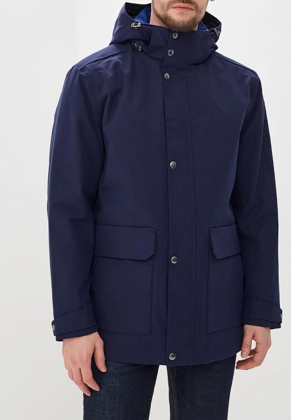 Куртка утепленная Gant Gant GA121EMCEBI2 полусапоги gant gant ga121awwvy27