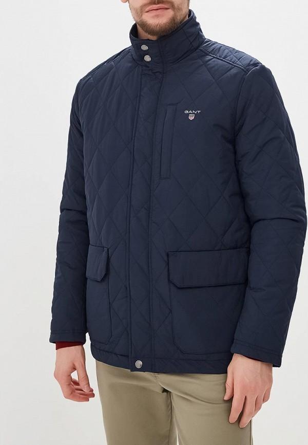 Куртка утепленная Gant Gant GA121EMCEBI4 gant