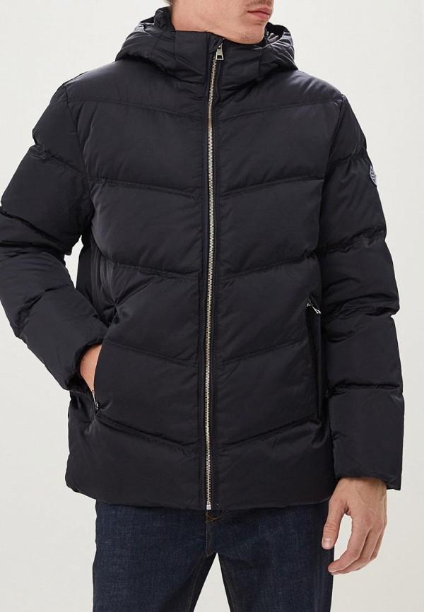 Куртка утепленная Gant Gant GA121EMCEBI5 gant часы gant w11202 коллекция park hill ii day date