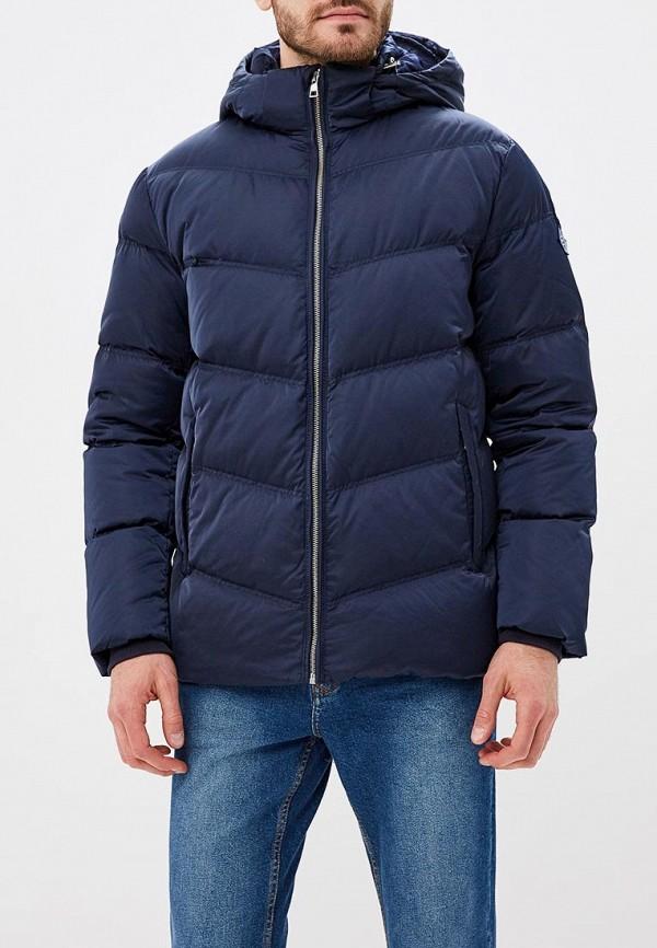 Куртка утепленная Gant Gant GA121EMCEBI6 gant