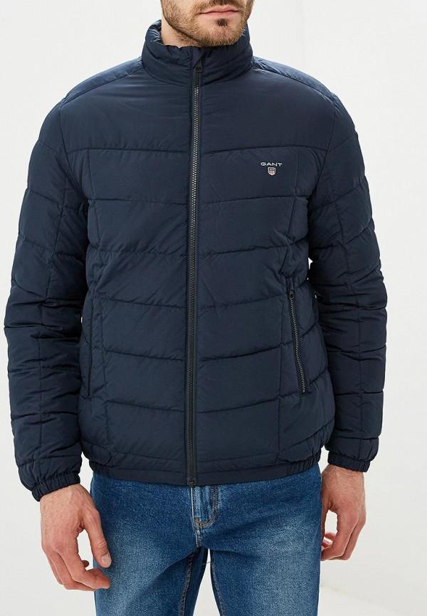 Куртка утепленная Gant Gant GA121EMCEBJ3 куртка утепленная gant gant ga121emcebi6