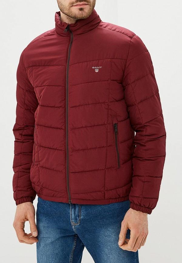 Куртка утепленная Gant Gant GA121EMCEBJ4 цена