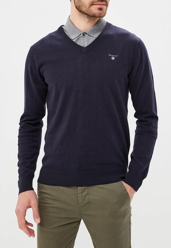 Пуловер Gant Gant GA121EMCEBK0 пуловер gant gant ga121emreo30
