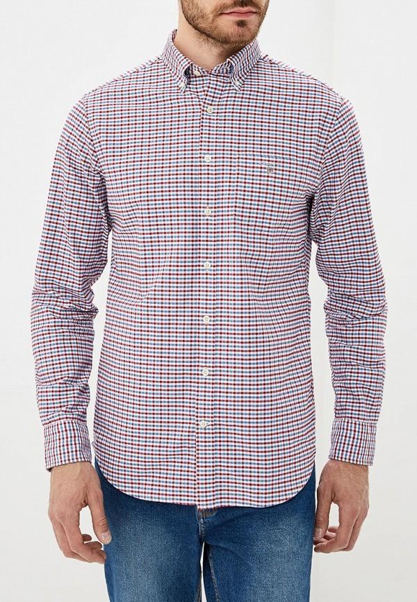 Рубашка Gant Gant GA121EMCEBM2 полусапоги gant gant ga121awwvy27