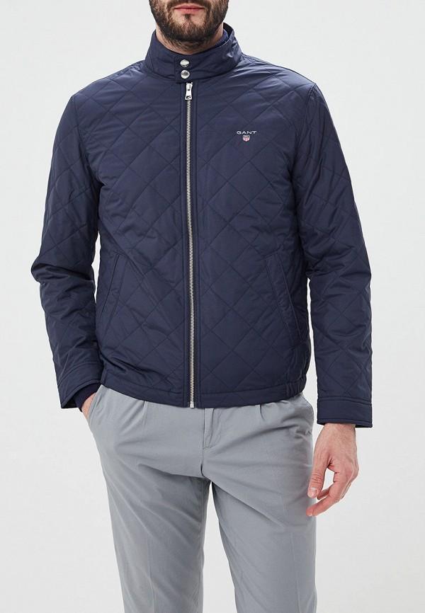 Куртка утепленная Gant Gant GA121EMEGVF3 цена