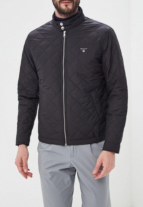 Куртка утепленная Gant Gant GA121EMEGVF4 цена