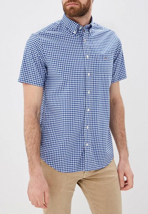 Рубашка Gant Gant GA121EMEGVF9 шорты gant gant ga121emreo54
