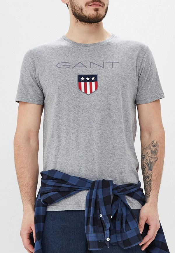 Футболка Gant Gant GA121EMEGVI0 все цены