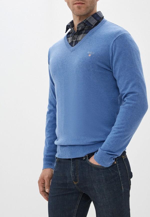 Пуловер Gant Gant GA121EMFTLD2 пуловер gant gant ga121emreo30