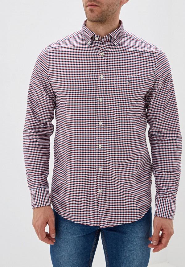 Рубашка Gant Gant GA121EMFTLE5 рубашка gant рубашка