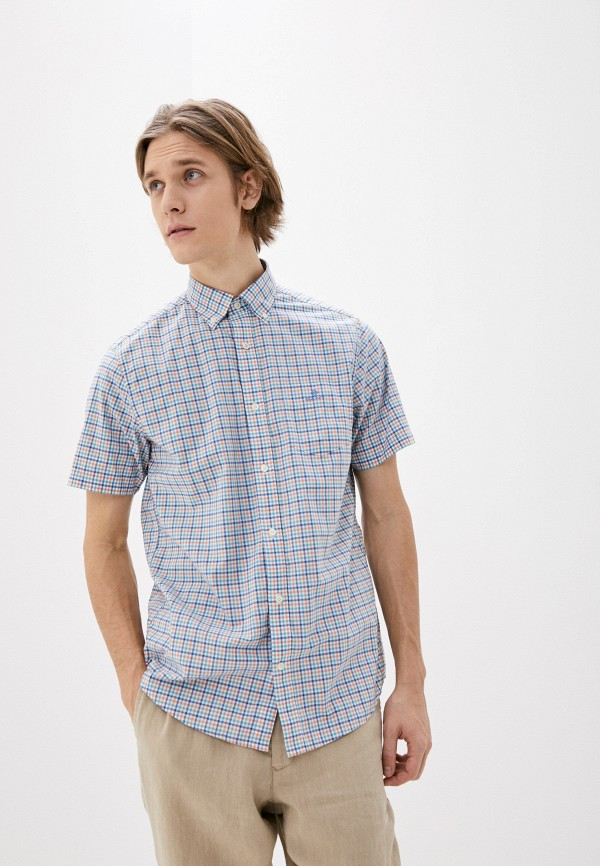 Рубашка Gant Gant GA121EMHXHD2 gant шарф