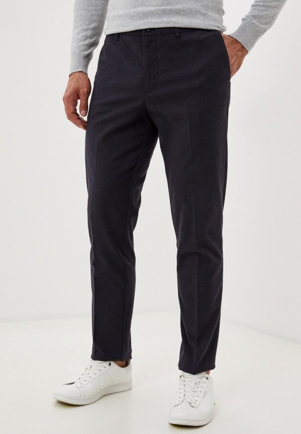 мужские брюки gant, синие