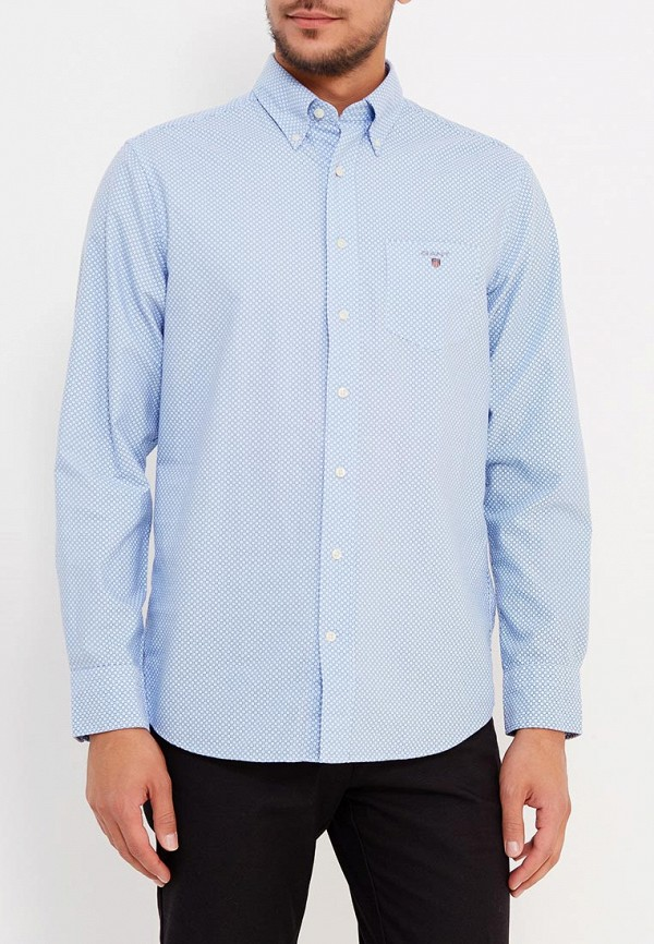 где купить Рубашка Gant Gant GA121EMWJZ76 по лучшей цене