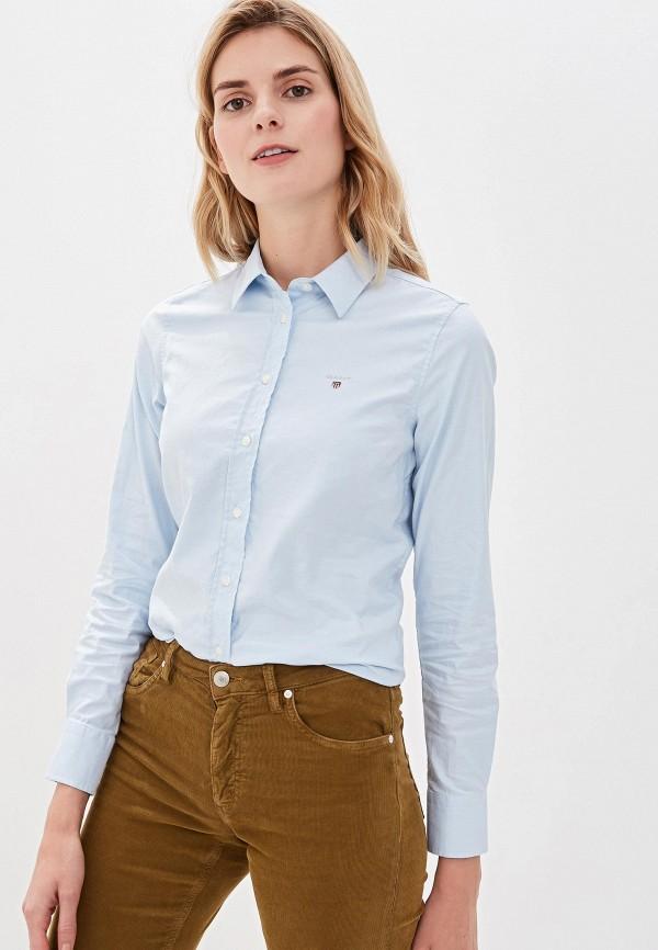 цена на Рубашка Gant Gant GA121EWFTLI2