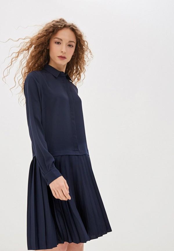 цена Платье Gant Gant GA121EWFTLI9 онлайн в 2017 году