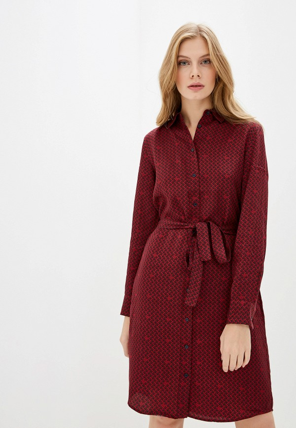 купить Платье Gant Gant GA121EWFTLJ0 по цене 17990 рублей
