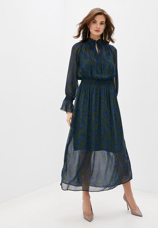 женское повседневные платье gant, хаки