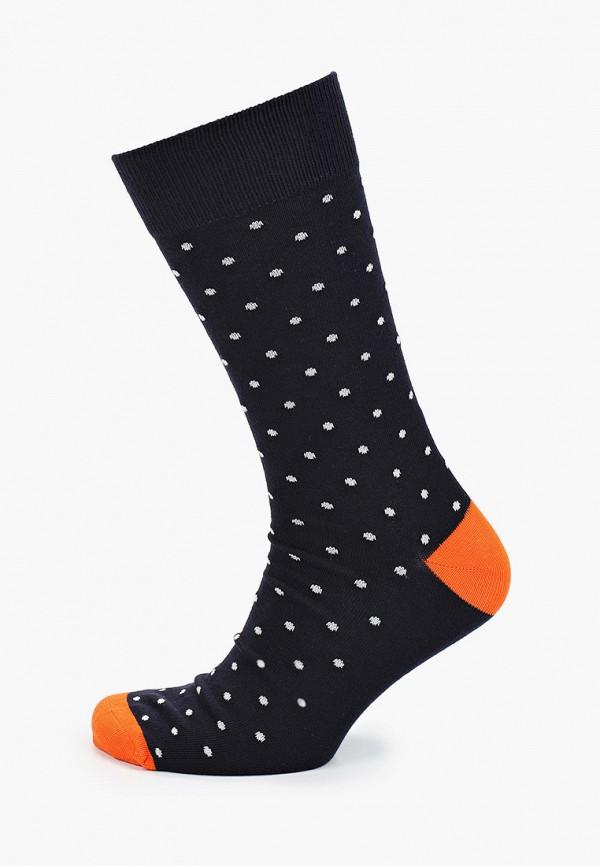 мужские носки gant, синие