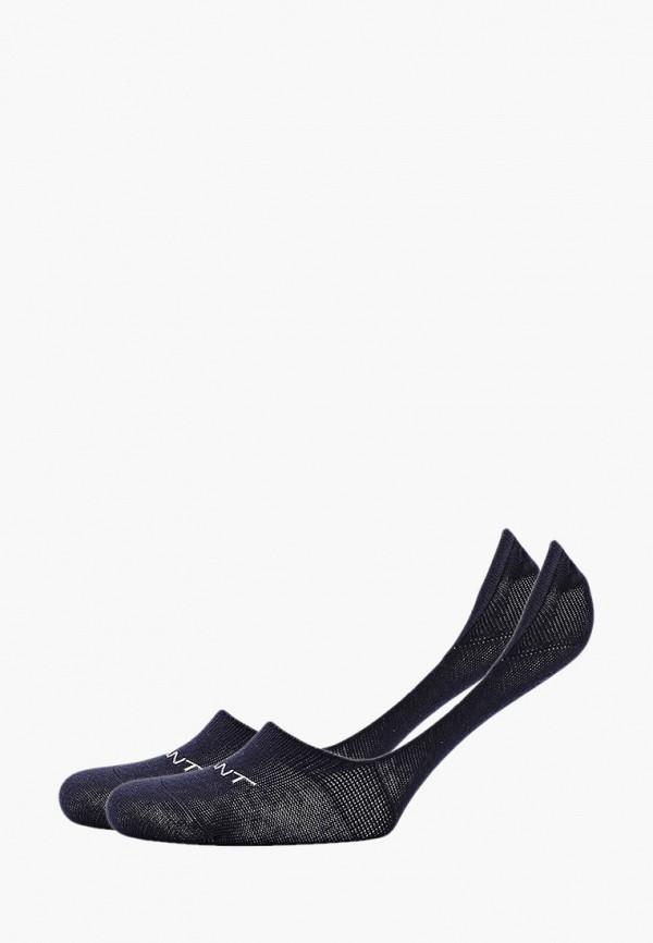 женские носки gant, синие
