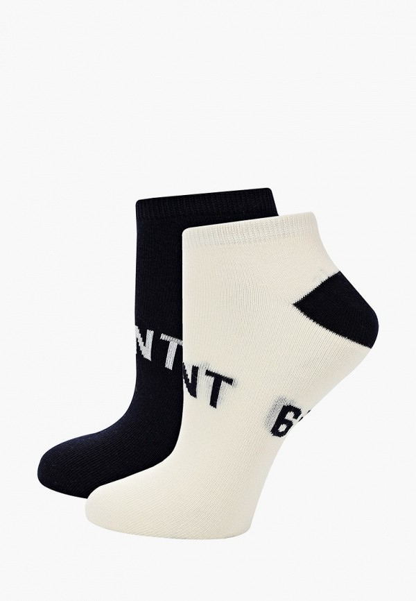 женские носки gant, разноцветные