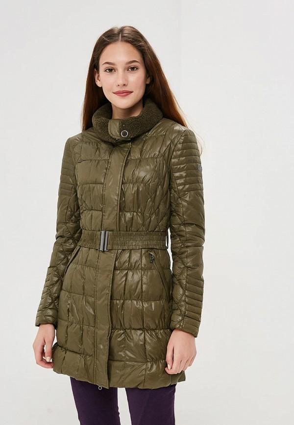 Куртка утепленная Gas Gas GA340EWCARI7 куртка для мальчика g0124 разноцветный gas