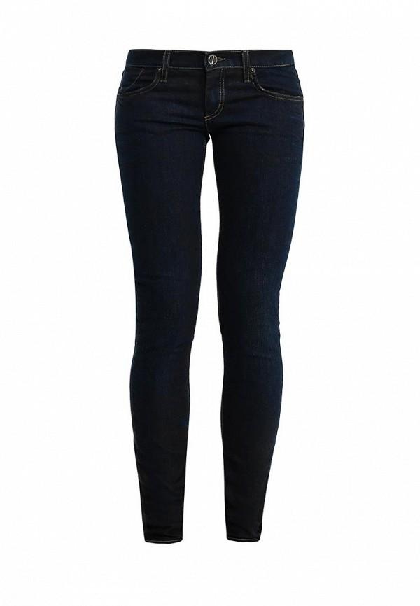 женские джинсы gas, синие