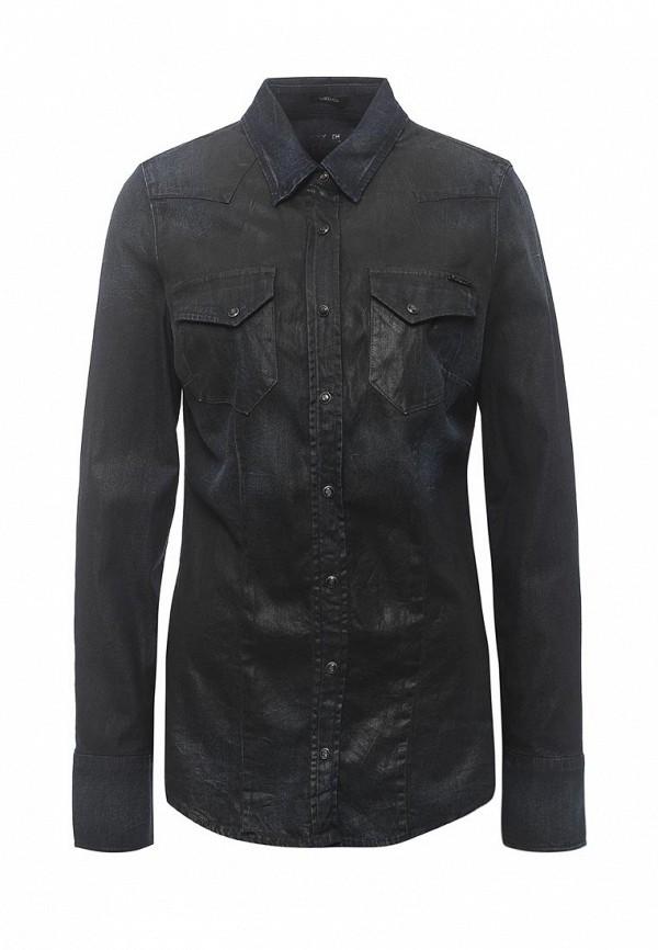 цена Рубашка джинсовая Gas Gas GA340EWRLO77