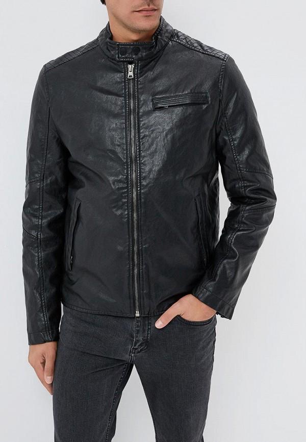 Куртка кожаная Gaudi Gaudi GA629EMCGAO4