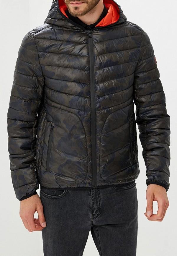 Купить Куртка утепленная Gaudi, GA629EMCGAP1, черный, Осень-зима 2018/2019