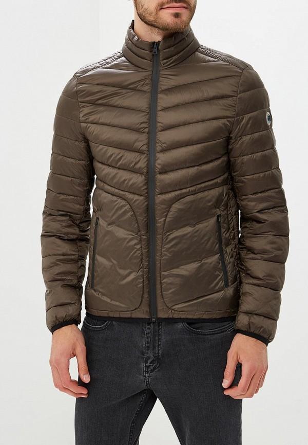 Куртка утепленная Gaudi Gaudi GA629EMCGAW4 цена