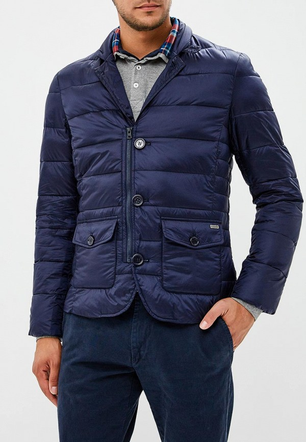 Куртка утепленная Gaudi Gaudi GA629EMCGAW7 куртка gaudi 811fu35021 2820