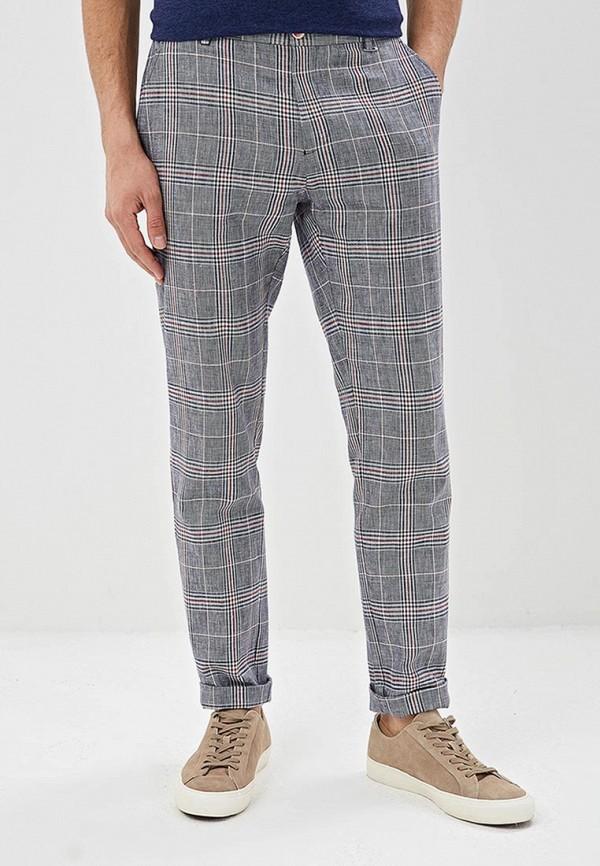 мужские повседневные брюки gaudi, синие
