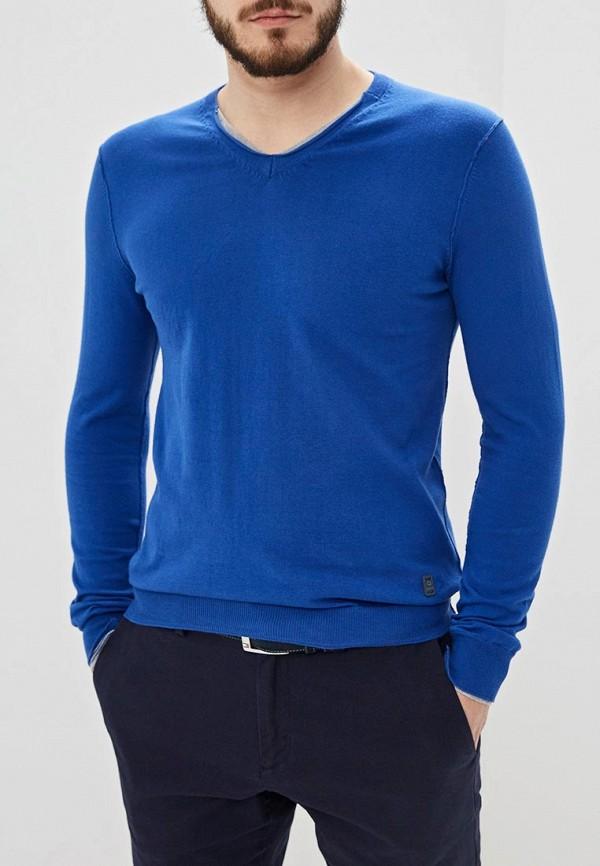 Пуловер Gaudi Gaudi GA629EMEYWY5 пуловер gaudi gaudi ga629eweyww4