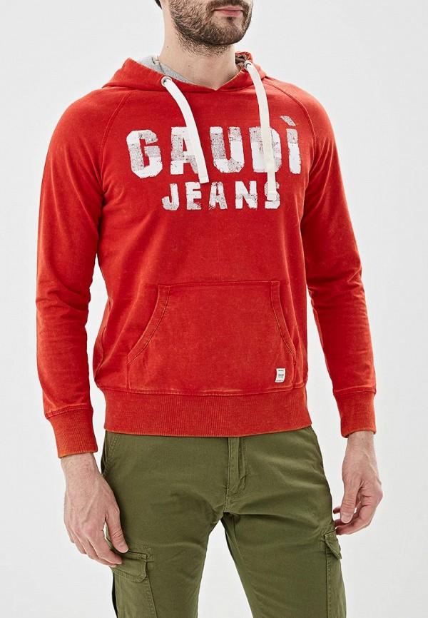 Худи Gaudi Gaudi GA629EMEYXC2 пуловер gaudi gaudi ga629eweyww4
