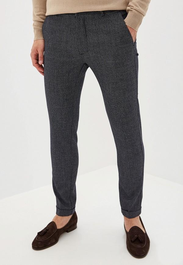 мужские классические брюки gaudi, синие