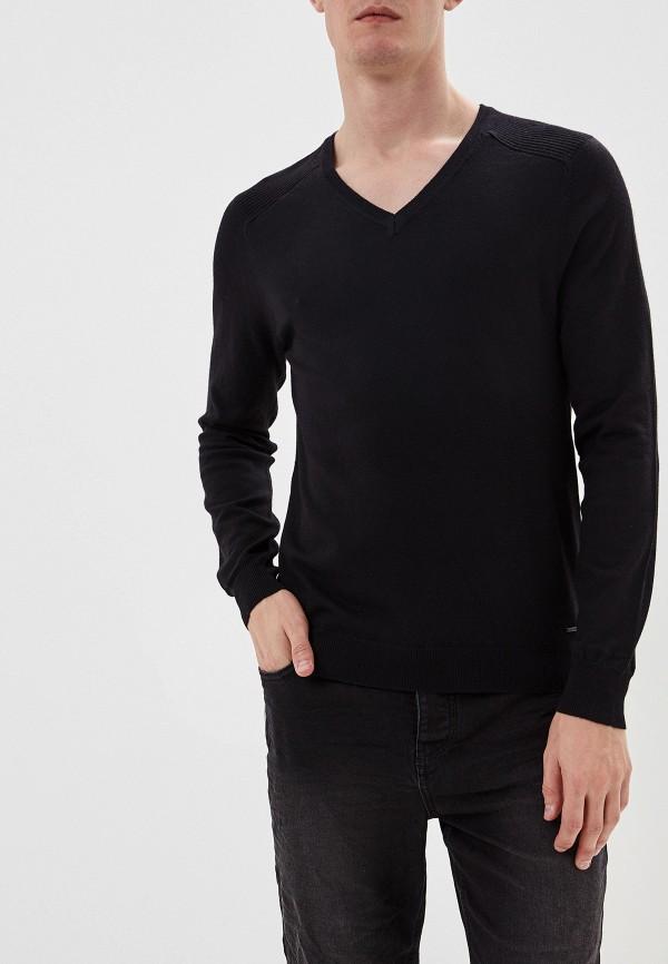 мужской пуловер gaudi, черный