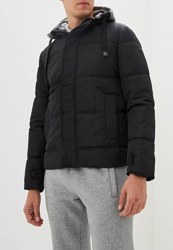 Куртка утепленная Gaudi Gaudi GA629EMGDUC3 цена