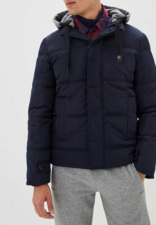 Куртка утепленная Gaudi Gaudi GA629EMGDUC4 куртка утепленная gaudi gaudi ga629ewgdtx9