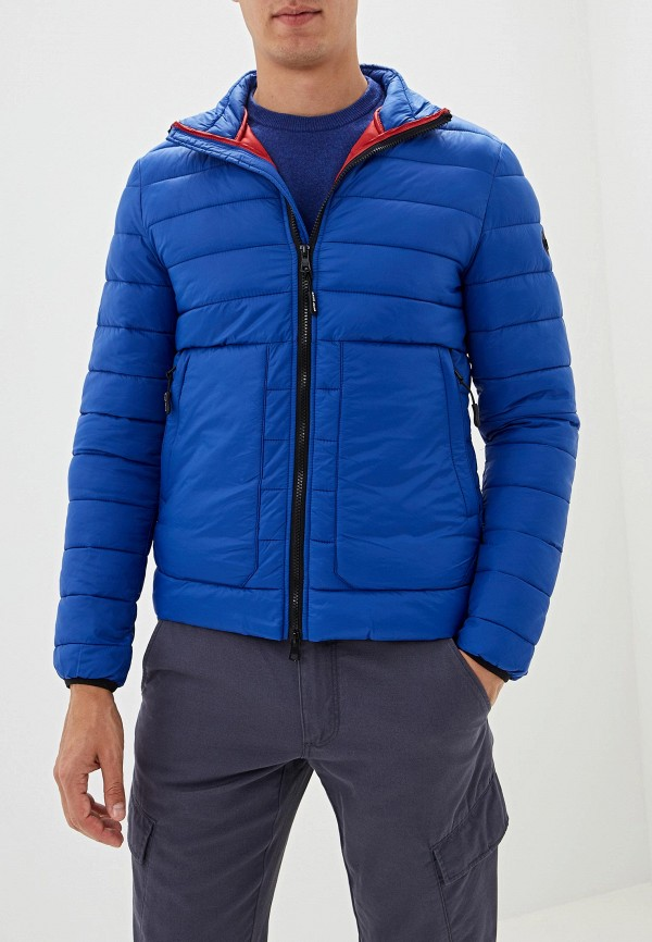 Куртка утепленная Gaudi Gaudi GA629EMGDUC6 куртка утепленная gaudi gaudi ga629ewgdtx9